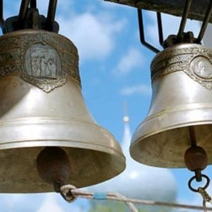 Κακοποιοί στη Χαλκιδική έκλεψαν ακόμα και καμπάνα από εκκλησία