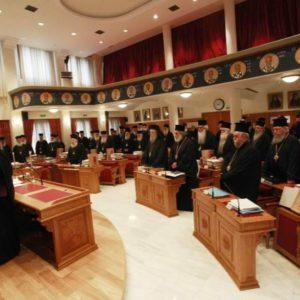 Οι κρίσιμες στιγμές για την Εκκλησία και η ώρα των αποφάσεων. Εκκλησία της Ελλάδος και Φανάρι μπροστά στο καυτό θέμα
