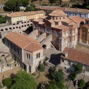 Τα χαρακτηριστικά ενός Οσίου ασκητή του 10ου αιώνα
