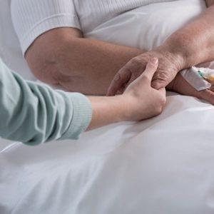 Παρηγορητική φροντίδα ασθενών τελικού σταδίου και ευθανασία