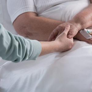 Οι στόχοι της παρηγορητικής φροντίδας