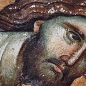 Τα πάθη του Χριστού και οι μυθικές διηγήσεις για άλλα ιστορικά πρόσωπα