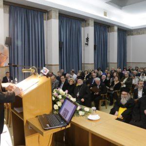 Συμπεράσματα Διεθνούς Επιστημονικού Συμποσίου «Οι δρόμοι του Ελληνικού Πνεύματος στο κόσμο των Σλάβων»