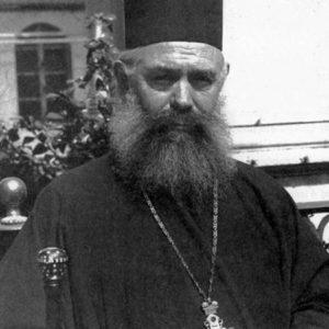 Ιερομόναχος Δομέτιος (Τριχινέας) του Ιερού Κελλίου Αγίου Υπατίου (8 Ιουνίου 1909 – 21 Νοεμβρίου 1985)