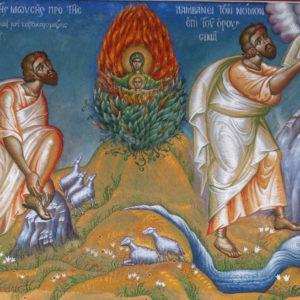 Η Γέφυρα προς τα Θαύματα. Ερμηνευτική προσέγγιση στο Δοξαστικό των αίνων της Κυριακής της Ορθοδοξίας