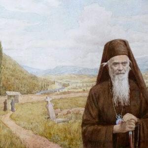 Ένας Άγιος Σέρβος Ιεράρχης για την απελευθέρωση της Αγια-Σοφιάς: ομιλία στο Covent Garden 12 Ιουνίου του 1920