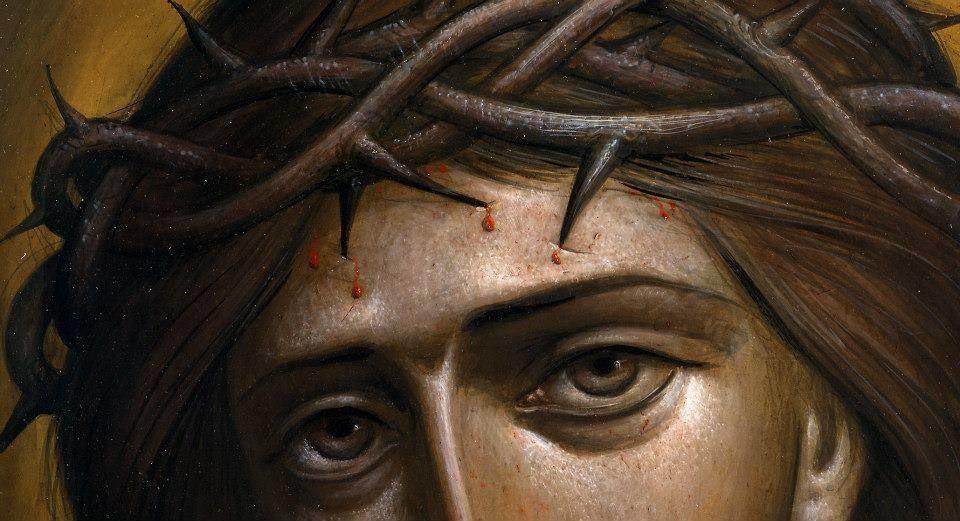 Ο Σταυρός και ο Εσταυρωμένος Κύριος   Πεμπτουσία