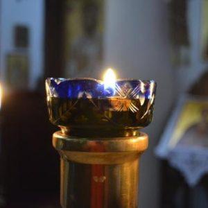 Άγιος Γεράσιμος Παλλαδάς: Για την ευσπλαχνία του Θεού