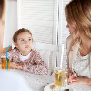 Τα όρια είναι δώρο του γονιού και του δασκάλου προς το παιδί