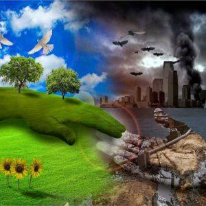 Το ανύστακτο ενδιαφέρον της Εκκλησίας για το φυσικό περιβάλλον και την οικολογική κρίση