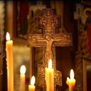 Σταυρός, ο νικητής της υψηλοφροσύνης. Eρμηνευτική προσέγγιση στο δοξαστικό των Αίνων της Γ΄ Κυριακής των Νηστειών