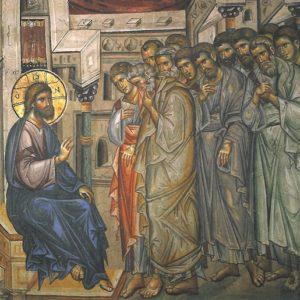 Ο Ιησούς ως Κατηχητής