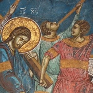 Η άρση του δικού μας σταυρού (Κυριακή Σταυροπροσκυνήσεως)