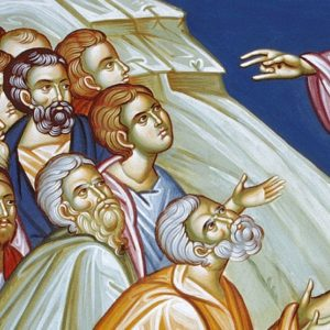 «Ο Άδης παύει να είναι τόπος σκότους» : Πασχάλιες Ευχές από την Πεμπτουσία