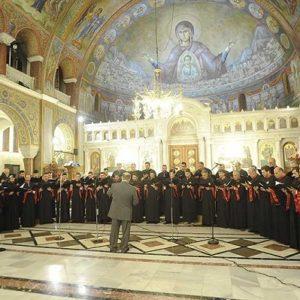 Παγκόσμια διάκριση για την χορωδία «Θεόδωρος Φωκαεύς» και τιμητική συμμετοχή στο φεστιβάλ του Ναυπλίου