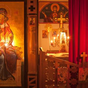 Σημερινή σύγχυση και συνέχεια της Ορθοδοξίας