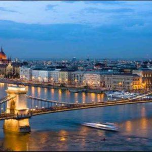 Τρίτο Οικολογικό Συμπόσιο «Δούναβης – ποταμός ζωής»