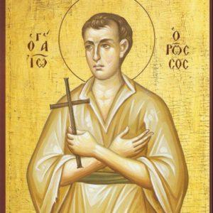 Η μορφή ενός αγίου – Ιωάννης ο Ρώσος (μέρος 17ο)
