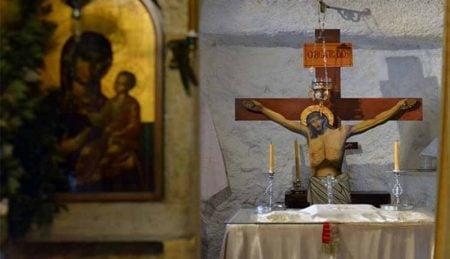 Επιστολή κληρικού της Ορθόδοξης Εκκλησίας για τους κλειστούς ναούς