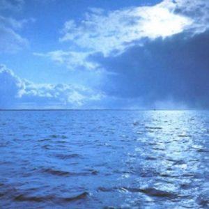 Θάλασσα στον ωκεανό της Θείας Πρόνοιας