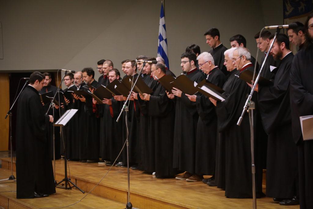«Έφθασε Καιρός», Συνάντηση βυζαντινών χορών Θεσσαλονίκης