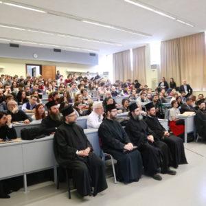 Ξεκίνησαν οι εργασίες του Διεθνούς Λειτουργικού Συνεδρίου στη μνήμη του καθηγητή της λειτουργικής π. Robert Taft