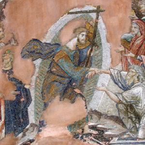 Η Κάθοδος στον Άδη στην εκκλησιαστική Τέχνη και Λατρεία