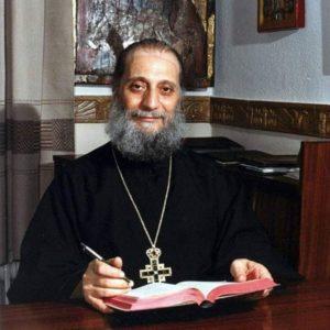 Ο Γέροντας Αιμιλιανός απέβλεπε στην ανύψωση της ψυχής, στη μυστική επαφή της ψυχής με τον Θεό