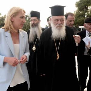 Προσφυγικά Λ. Αλεξάνδρας, το σπίτι του Μικρασιατικού Ελληνισμού