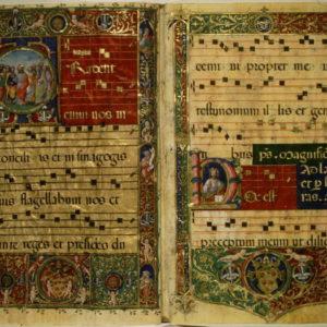 Το Γρηγοριανό μέλος. Μια μουσική ανάμνηση από το παρελθόν των δυο Χριστιανικών παραδόσεων και της μίας Εκκλησίας