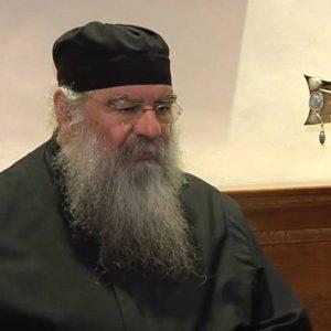 «Χριστώ τω Θεώ παραθώμεθα» εκπομπή με τον Λεμεσού Αθανάσιο 12/07/2020)