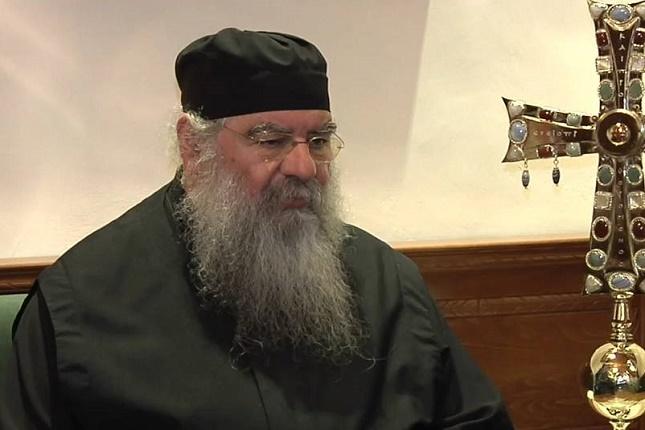 Λεμεσού Αθανάσιος: «Από την Θεία Κοινωνία δεν μολύνεται κανείς… Η Εκκλησία  δεν κάνει καμία έκπτωση της πίστεως» | Πεμπτουσία