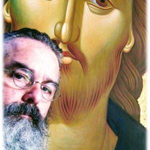 Οι ιερές εικόνες είναι παράθυρα με θέα στην αποκάλυψη του Θεού!