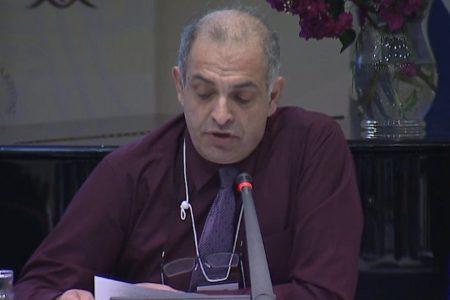 2ο Διεθνές Συνέδριο Ψηφιακών Μέσων & Ορθόδοξης Ποιμαντικής DMOPC18 – Μήνυμα Πατριάρχου Αλεξανδρείας