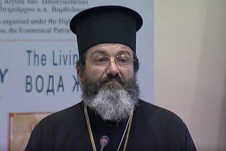 2ο Διεθνές Συνέδριο Ψηφιακών Μέσων & Ορθόδοξης Ποιμαντικής DMOPC18 – Μήνυμα Αρχιεπισκόπου Κύπρου