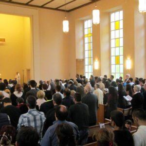 Η σύγχρονος αιρετική Εσχατολογία. Οι Eυαγγελικαλικοί (Evangelicals)