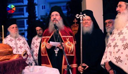 Γέροντας Ελισαίος Σιμωνοπετρίτης: Να αναζητούμε την τελείωση για να βρούμε ανάπαυση στο δρόμο του Θεού