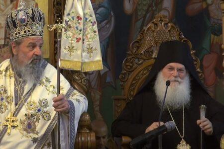 Γέρων Εφραίμ Βατοπαιδινός: « το πρώτο και ουσιαστικό θαύμα είναι ο φωτισμός της ψυχής μας, ώστε να ποθήσουμε τον Χριστό»