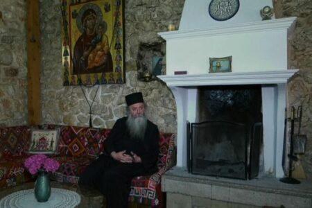 Γέρων Νικηφόρος: Ο Μοναχός είναι Οδοδείχτης του Ουρανού