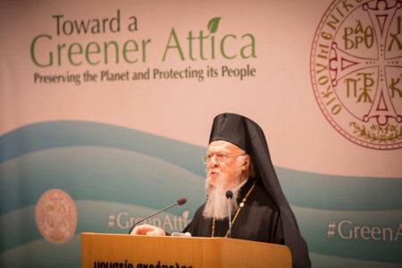 Ντοκιμαντέρ: Toward a Greener Attica – Preserving the planet and protecting its people