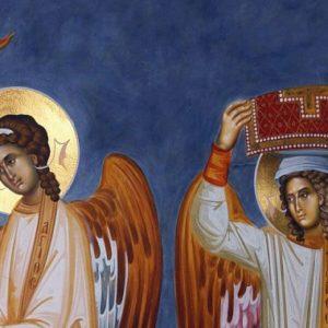 Η Θεία Λειτουργία κορυφαία έκφραση λατρείας της Εκκλησίας