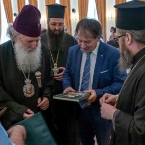Ημερίδα για τη Πατριαρχική Ψαλτική Τέχνη της Κωνσταντινούπολης στη Σόφια