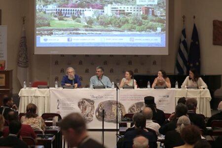 DMOPC18 – Ερωτήσεις-Συζήτηση – Συνεδρία Α4