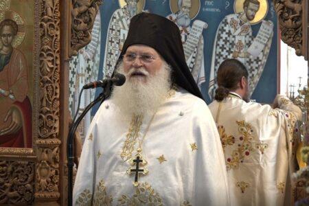 «Ο Άγιος Νικόδημος ο Αγιορείτης βρήκε την χάρη του Θεού από τη νηπτική εργασία»