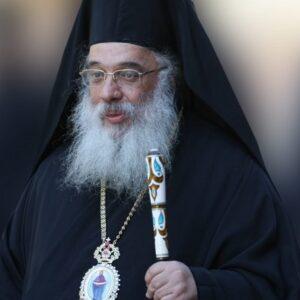 Ο Μητροπολίτης Εδέσσης στις «Ορθόδοξες διαδρομές» για τον Άγιο Καλλίνικο Εδέσσης