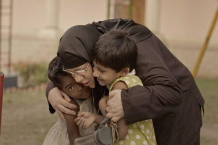 Αγάπη, ενότητα, δύναμη – Ιεραποστολή στην Ινδία