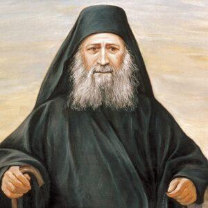 Τόποι και τρόποι ασκήσεως του Γέροντος Ιωσήφ του Ησυχαστού και της συνοδείας του