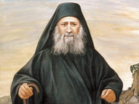 Γέροντος Ιωσήφ του Ησυχαστού «Επιστολές και Ποιήματα» (μέρος 3ο)