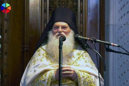Οι Άγιοι Απόστολοι υπήρξαν μάρτυρες της αληθείας του Χριστού