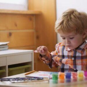 Τέχνη και ταλέντο: Από το χάρισμα στο ταλέντο